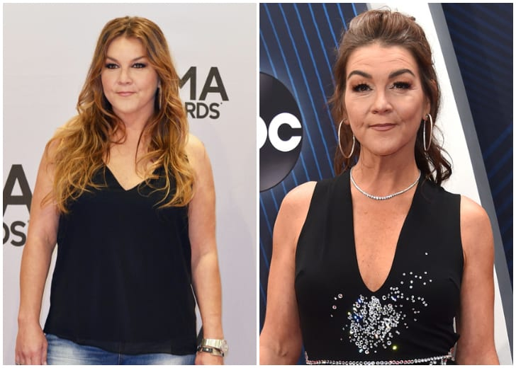 Country Stars Who Have Lost Weight
